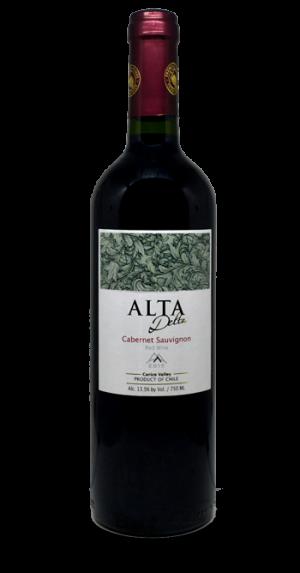 Alta Delta Cabernet Sauvignon