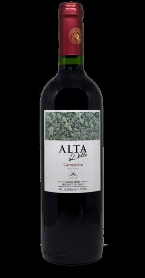 Alta Delta Carmenere