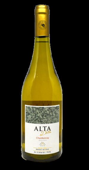 Alta Delta Chardonnay