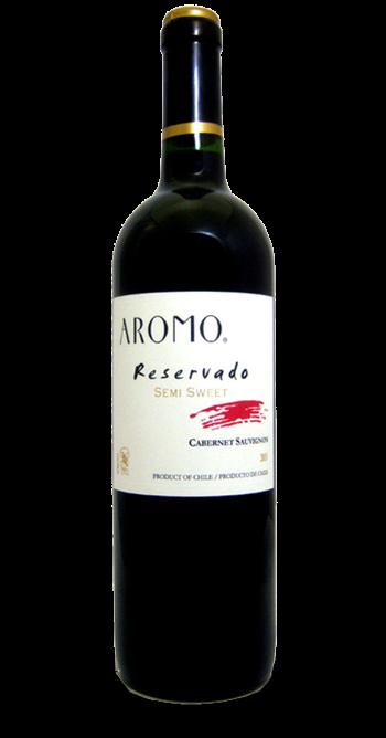 Aromo Reservado Semi Sweet