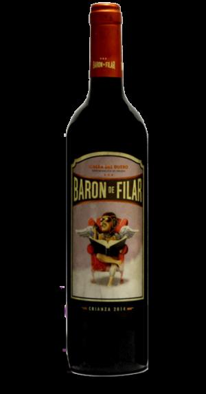 Baron De Filar Crianza
