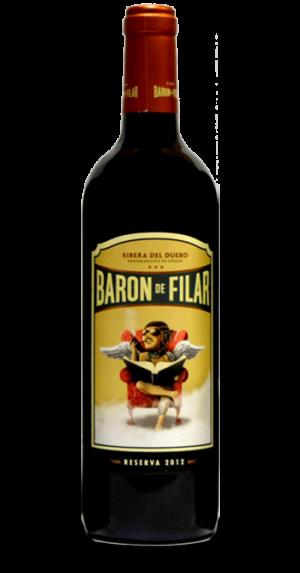 Baron De Filar Reserva