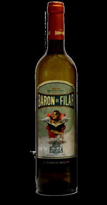 Baron De Filar Verdejo