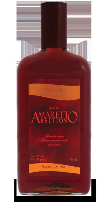 Beltion Amaretto