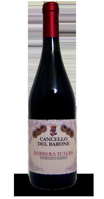 Cancello Del Barone Barbera D'Asti Superiore