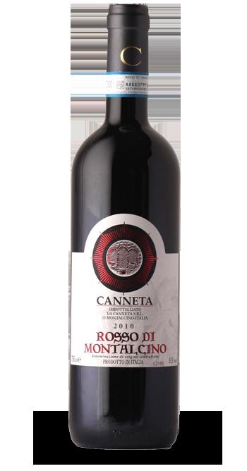 Canneta Rosso Di Montalcino