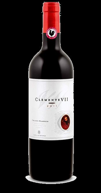 Castelli Del Grevepesa Chianti Classico Clemente VII