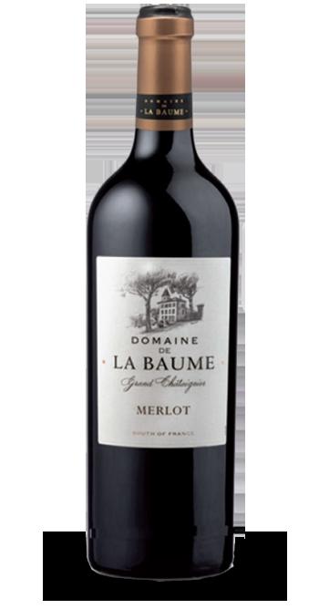 La Baume Merlot
