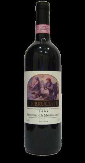 Le Bruciate Brunello Di Montalcino