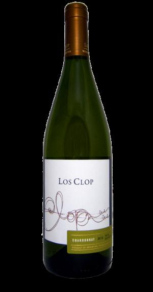 Los Clop Chardonnay