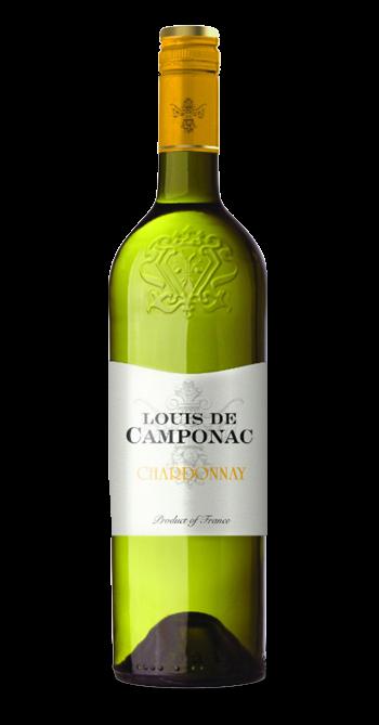 Louis De Camponace Chardonnay 2016