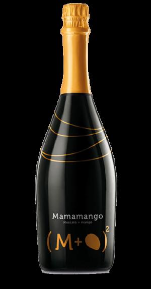 Mamamango (Moscato + Mango)
