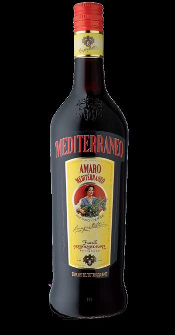 Mediterraneo Amaro