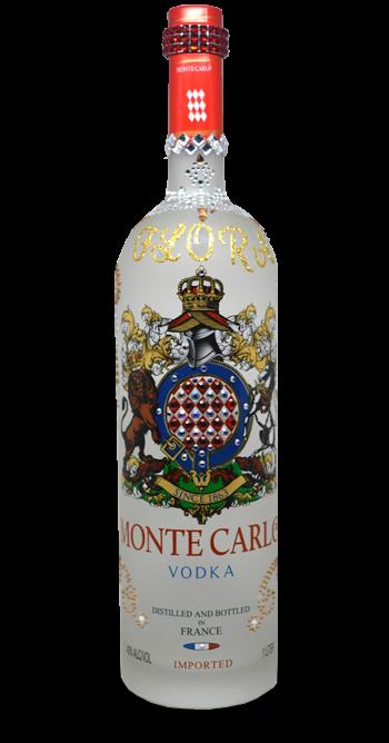 Monte Carlo Special Edition Swarovski Crystal