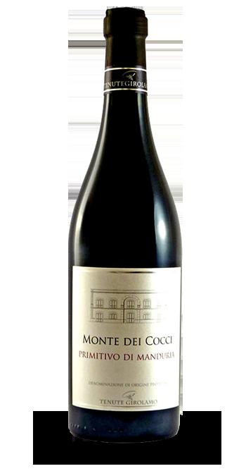 Monte Dei Cocci Primitivo