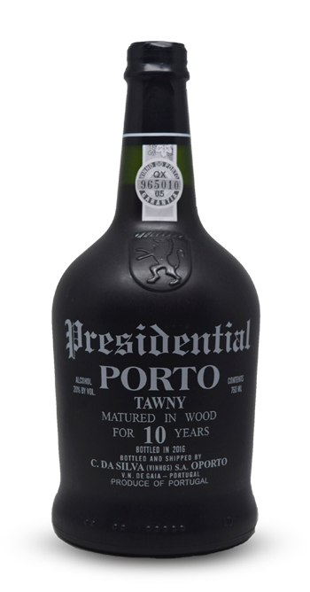 Presidential Port 10 Year Old
