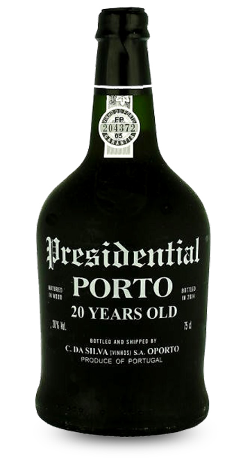 Presidential Port 20 Year Old