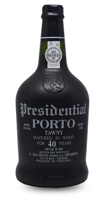 Presidential Port 40 Year Old