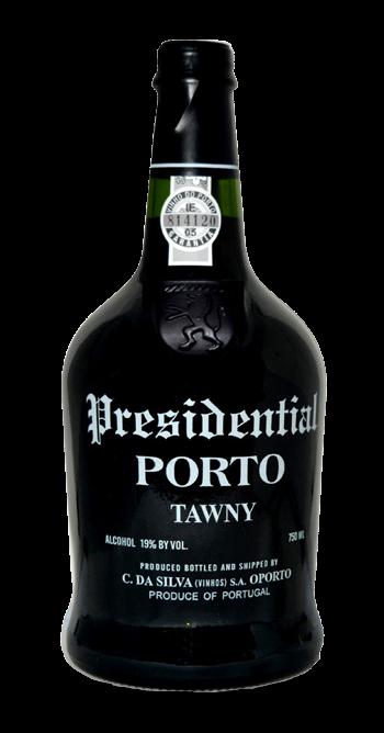 Presidential Port Tawny