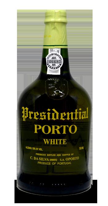 Presidential Port White
