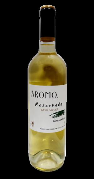 Reservado Semi Sweet Sauvignon Blanc