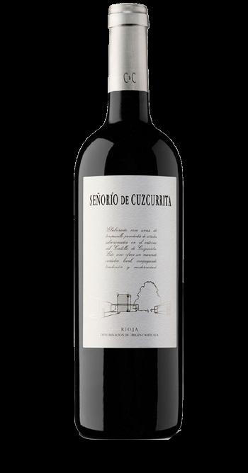 Senorio De Cuzcurrita Rioja