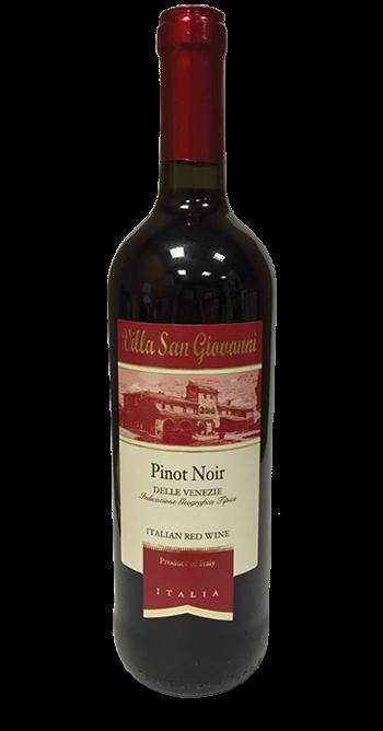 Villa San Giovanni Pinot Noir