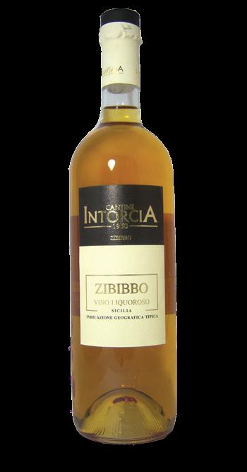 Zibibbo Vino Liquoroso